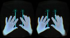 latest Unity Asset lets you see your actual hands — not just a rigged replica