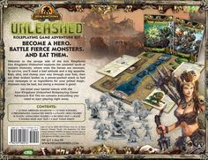 Iron Kingdoms Unleashed Adventure Kit   Privateer Press