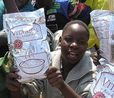 Nourish the Children of Malawi with the Vitameal.LIVE and on location :) World Hunger, Nu Skin, Beauty Box, Bucket, Africa, Live, Children, Health, Image