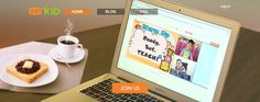 Teaching English Online Through VIPKid - Remote work through a great company! A cool way to make decent money while you #travel. I love it!!