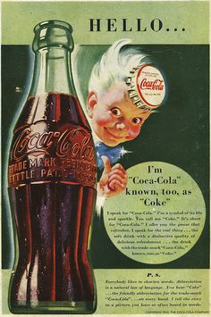 Introducing The Coke Demon | Flickr - Photo Sharing!