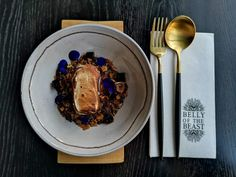 Belly of the beast is a 20 seater fine dining restaurant that offers a daily tasting menu. We work on a nose to tail principle. Tasting Menu, Cape Town, Fine Dining, Beast, Restaurants, Restaurant