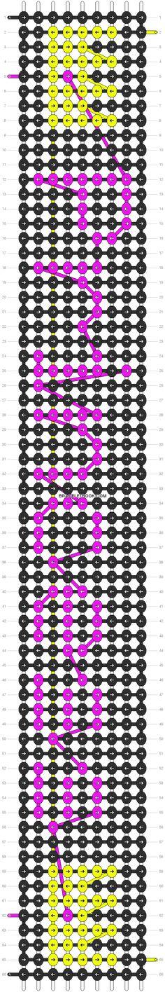 Alpha Pattern #7739 added by nina123