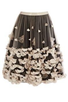 Coast skirt