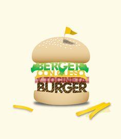 Berger burger