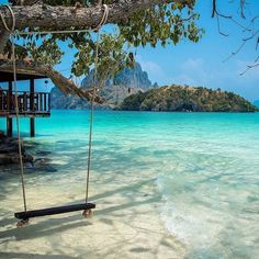 [New] The 10 Best Photography Ideas Today (with Pictures) - Paradise calling Tag someone youd take here! Courtesy of Krabi Thailand . Beautiful Places To Travel, Beautiful Beaches, Cool Places To Visit, Beautiful Hotels, Vacation Places, Vacation Destinations, Dream Vacations, Dream Vacation Spots, Romantic Vacations