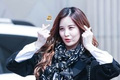 160328 [SNSD] Seohyun.