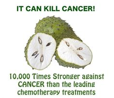 STRONGER THAN CHEMO! Can cure cancer!