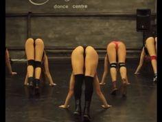 Sexiest Twerk Choreography 2013 - YouTube