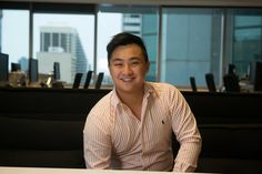 An insight into Bryan Susilo's life: Bryan Susilo is an inspiration for young property ...