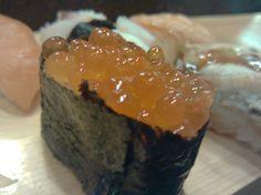 Sushi~ taken on a Xiaomi MIUI 1.