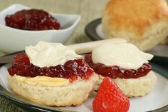 Lemonade Scones.  10 Old Style Recipes Your Nanna Used to Make   Stay At Home Mum