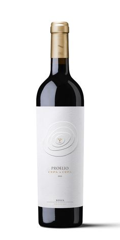 Agency: Calcco Project Type: Produced, Commercial Work Client: Bodegas Proelio Location: La Rioja, Spain Packaging Contents: Wine Pac...