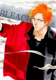 Ichigo and , Bleach Anime, Rukia Bleach, Bleach Fanart, Boys Anime, Anime Manga, Anime Art, Shinigami, Sword Art Online, Ichigo And Orihime