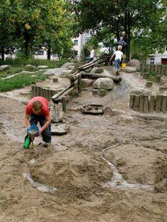 Photo: Frode Svane. Britzer Garten. Berlin