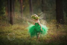 Mom Transforms Her Adorable Children With Gorgeous Fairy Tale Costumes