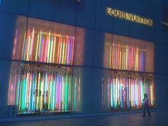 Louis Vuitton Takes it to the Next Level