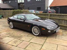 Jaguar Xk8, Jaguar Cars, True Car, Bmw, Vehicles, Sports, Motorbikes, Elegance Fashion, Hs Sports