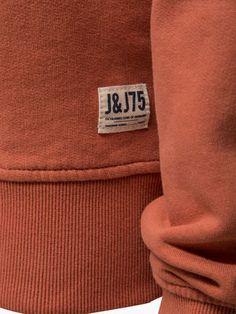 Archie Sweat, ARAGON Label Tag, Aragon, Jansport Backpack, Jack Jones, Archie, Boy Fashion, Boys, Vintage, Style