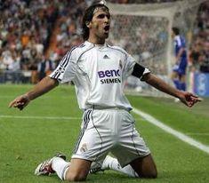 Raul Gonzalez <3