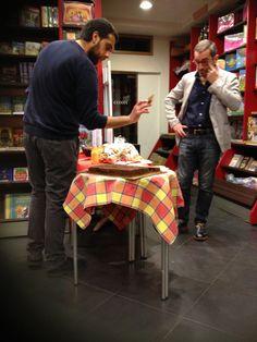 In preparazione! #nonsonosòle edizione 1 maggio 2014 #books #badbooks #Blogger