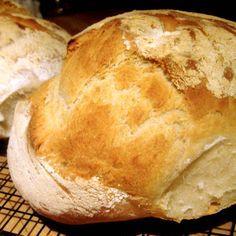 Pane di semola - Ricette Bimby