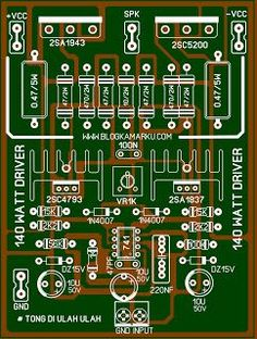 Electronic Circuit Projects, Electronic Engineering, Electronics Projects, Ab Circuit, Circuit Diagram, Minion, Diy Amplifier, Subwoofer Box Design, Power Supply Circuit