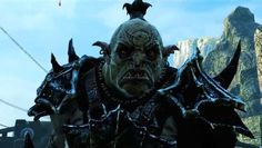 Middle Earth Shadow of Mordor Story Trailer