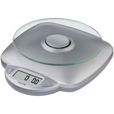 A food scale is an essential part of any kitchen! Using a food scale daily will help in proper portion control which is helpful whether just following a diet or the food pyramid. Taylor also offers fo