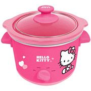 Hello Kitty Slow Cooker- UMMM YES PLEASE!!!