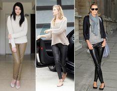 Looks de inverno: roupas estilosas e quentinhas para você (50 looks)