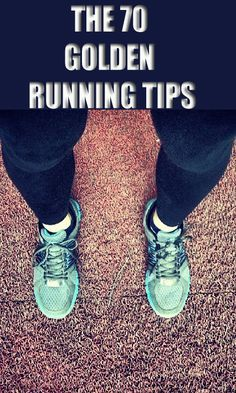 Disover the 70 Best Running Tips Of ALL Times at: http://www.runnersblueprint.com/blog/greatest_running_tips/ #RunningTips
