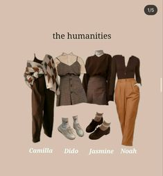 Mode Outfits, Retro Outfits, Fall Outfits, Vintage Outfits, Fashion Outfits, Aesthetic Fashion, Aesthetic Clothes, Mode Grunge, Mein Style