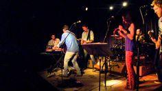 Nashville Flipside Presents Jerry Castle LIVE from Douglas Corner (2)