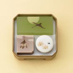 和菓子博物館展示室第一弾!の画像(10/12)