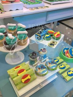 Be My Guest Party's Birthday / Puppy dog pals - Photo Gallery at Catch My Party Puppy Birthday Parties, 1st Boy Birthday, Birthday Party Themes, Bingo, Party Guests, Animal Party, Dogs And Puppies, Cupcake Cakes, Party Ideas