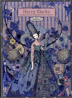 Harry Clarke: An Imaginative Genius in Illustrations and ... http://www.amazon.de/dp/4756245099/ref=cm_sw_r_pi_dp_wXqgxb1704CC0
