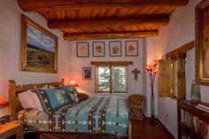 335 Magdalena Rd, Santa Fe, NM, 87501- MLS #201302523