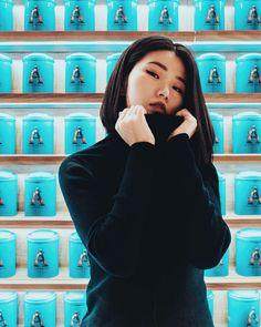 62 Best Girl images   Hypebeast girl, Pretty korean girls