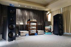 II/ Fotos de sistemas de audio de todo tipo / Pictures of Audio Settings / Аудио-системы в фотографиях - Página 5