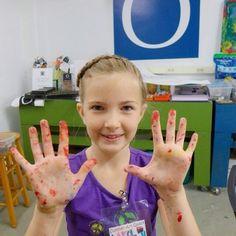 Family Art Day Oceanside, California  #Kids #Events