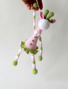 Alyona Dudakova | VK Amigurumi Doll, Amigurumi Patterns, Knitting Patterns, Crochet Patterns, Diy Crochet, Crochet Dolls, Crochet Baby, Yarn Projects, Crochet Projects