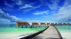 Park Hyatt Maldives Hadahaa #voyagewave #maldivesholidays -->> www.voyagewave.com