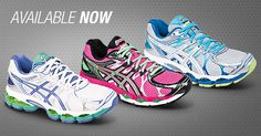 GEL-Nimbus® 16.  I am just too excited about a shoe....