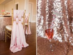 {Inspiration shoot} Moderno ed elegante in menta, rosa, corallo e oro
