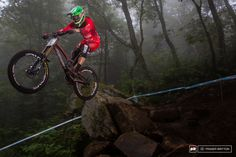 Training Day - Mont St Anne World Cup - Pinkbike