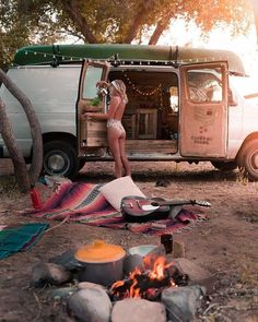 1601 Likes 9 Comments Vanlife Magazine (Christine Campbell.lifestyle) on Ins Caravan Home, Kombi Home, Volkswagen, Vw T, Van Life, Motorhome, Road Trip, Caravans For Sale, Life Decisions
