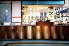 Casa Marchetti a Torino, una maison del gelato su due piani   design   retail   maestri gelatieri