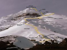 Cotopaxi Volcano Hiking and Climbing with TIERRA T. - Adventure Local