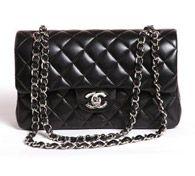Will forever cherish my Chanel bag.